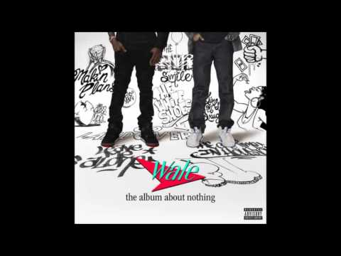 Wale - The Helium Balloon