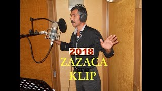 YAKUP KOÇAK 2018 ZEREE ZAZACA KLİP Video