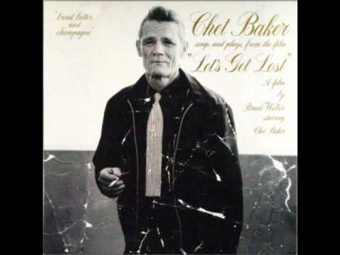 Chet Baker   My One and Only Love