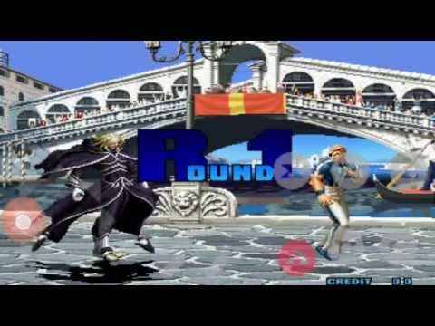 King of fighters 2002 rom download for neo geo coolrom. Com.