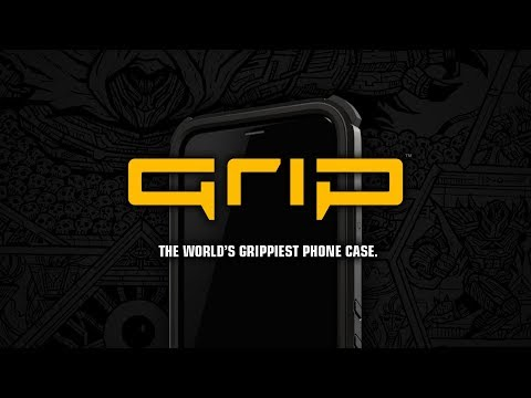 Introducing the dbrand Grip