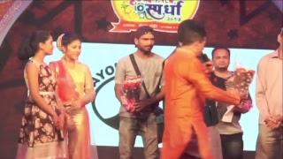 Yashasvi Nagar Kala Mandir Thane Dance Competition 2017