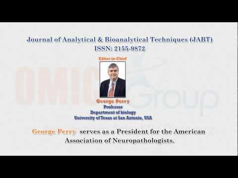 Journal of Analytical & Bioanalytical Techniques- 2155-9872-3-150 | OMICS Publishing Group