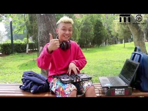 Đánh giá tổng quan về bàn dj Numark Party Mix