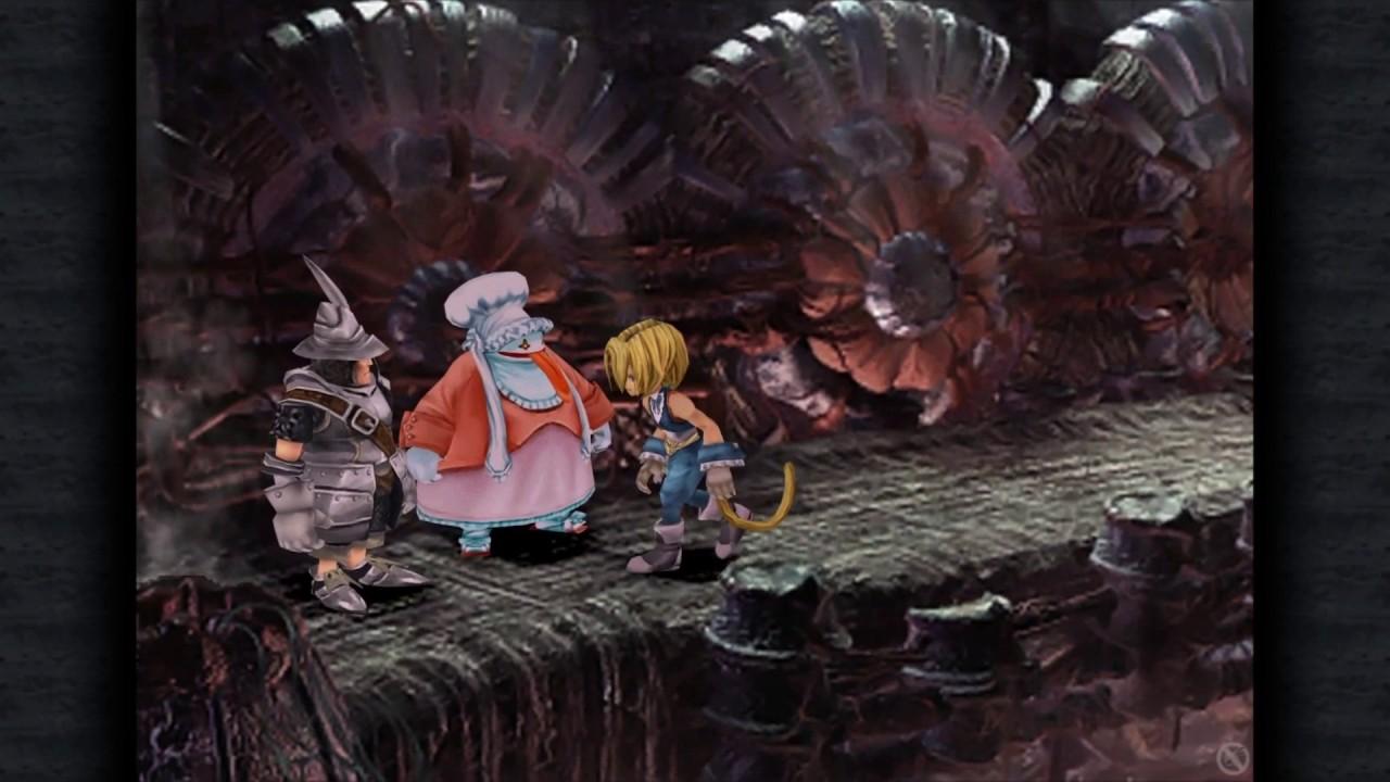 Final Fantasy IX FanDub - You're Not Alone - [Episode 20 4 Finale]