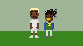 Mixed Personalities [8 Bit Tribute to YNW Melly ft. Kanye West] - 8 Bit Wizard