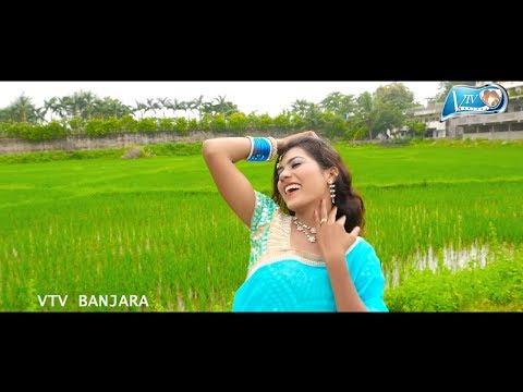 Challi Jari Thu Whate Parena || Besta Love Song Karunakar @ Sandya || Yakubnaik
