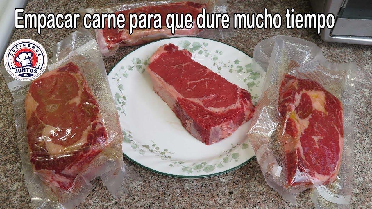 Resultado de imagen para empaque de carne