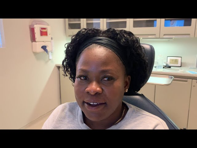 Dallas Ethnic Lip Reduction/Lip Surgery Testimonial