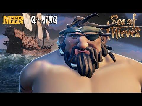 SEA OF THIEVES - Sad Sad Pirates.