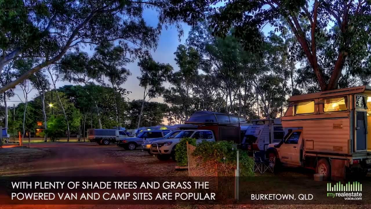 Burketown Caravan Park Business for Sale - Burketown, QLD