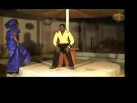 Sai Wata Rana {hausa movie song}