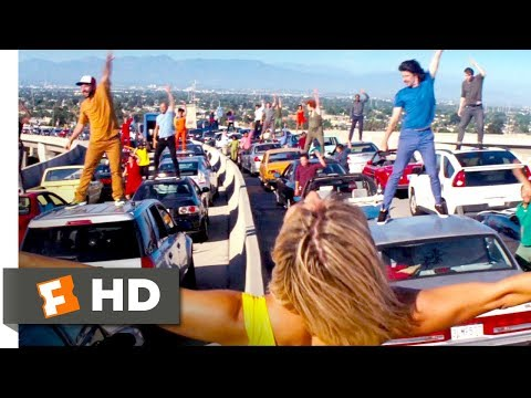 La La Land (2016) - Another Day of Sun Scene (1/11) | Movieclips