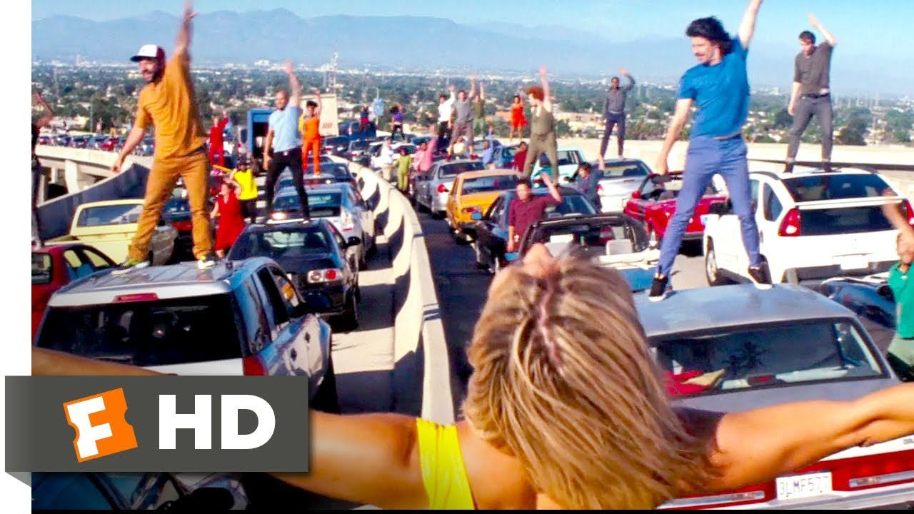 Download La La Land (2016) - Another Day of Sun Scene (1/11) | Movieclips