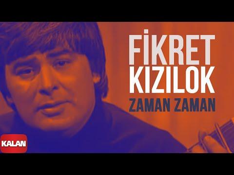 Fikret Kızılok - Zaman Zaman [ Official Music Video © 1993 Kalan Müzik ]