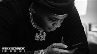 "[SOLD] Kevin Gates x YNW Melly Type Beat 2019 ""Sleep Walk"" (Prod. Mason Taylor)⎟ Rap Instrumental"