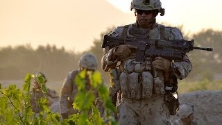 "★ Canadian Forces In Afghanistan, This Generations War Ends - ""Soldiers Eyes"" ★"