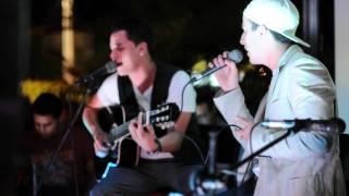 Rony Bianco ft. Ale Mendoza - Solita (Acústico)