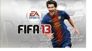 видео FIFA 13 Решаем сразу все проблемы!