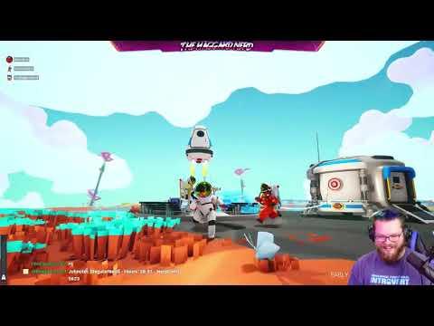 Bye Kuros!   Astroneer   Replay Highlight