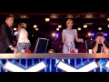 When Judges Lost Their Minds!! UNBELIEVABLE Audition