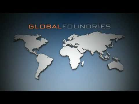Globalfoundries A New Foundry Leader Youtube