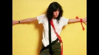 Watch Patti Smith Space Monkey video