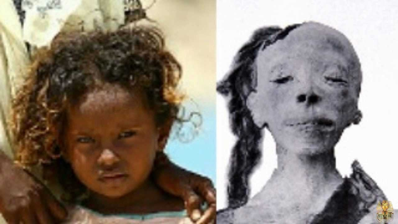 ANCIENT EGYPTIANS AFRICAN PHENOTYPES AND CULTURE YouTube - Is egypt in africa