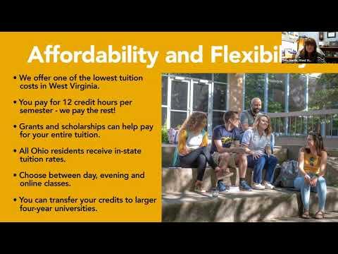 West Virginia University at Parkersburg - OACAC