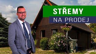 NEMOVITOST NA PRODEJ | Střemy | Next Reality | D. Šilhán