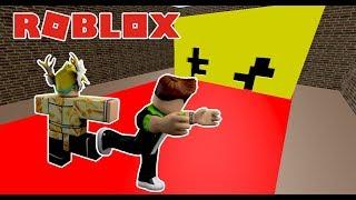 EN EĞLENCELİ OYUN ROBLOX' TA - Roblox Hole in The Wall / Roblox Türkçe / Oyun Safı