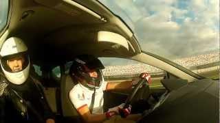 """Test Drive Autolight """"Seat Altea Freetrack"""""""