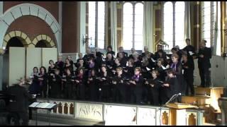 In Paradisum ( Requiem van Gabriël Fauré)