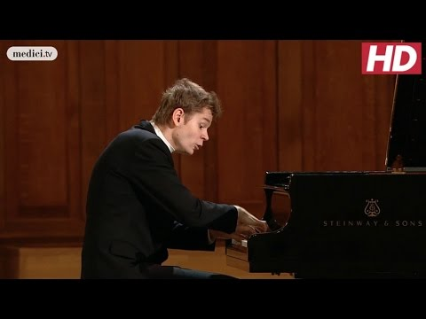 #TCH15 - Piano Round 1: Andrey Gugnin
