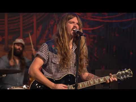 "Austin Meade ""Waves"" LIVE on The Texas Music Scene Mp3"