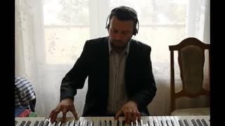 Океан Ельзи - Коли навколо ні душі (версія для фортепіано)