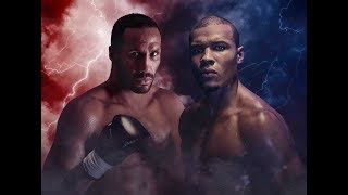 Andy Lee's Finals Preview, Tyson Fury to ESPN, Degale vs Eubank | OFF THE BRAWL