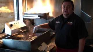 Burger 101 | Huge World Famous Onion Rings