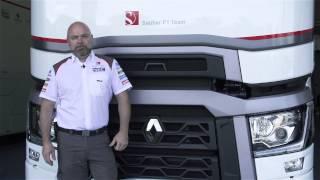 Renault Trucks, auf Ihre individuellen Bedürfnisse zugeschnitten - Newsletter Juni 2014