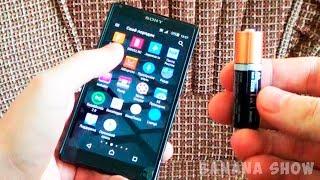 видео Что можно сделать со старым телефоном?