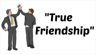Video True Friendship Animated Motivational Story for Students - Inspiring Stories of Faith download MP3, 3GP, MP4, WEBM, AVI, FLV Juli 2018