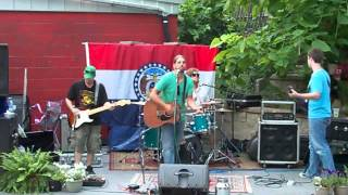 Dirt Road Junkies 2013-07-04 Mojos