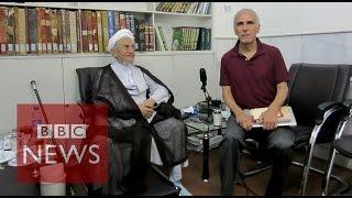 a pro israel us jewish journalist explores iran bbc news