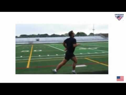 PFT Bible Video:  Pushups, Situps, 1.5 mile or 2 mile timed runs