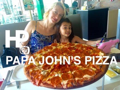 Best of Papa John