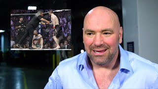 "Dana White DISS Conor McGregor ""Conor no longer the man, KHABIB is"" & Both Conor and Khabib Respond"
