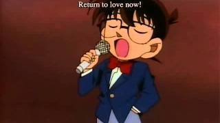 Conan Singing Break Two