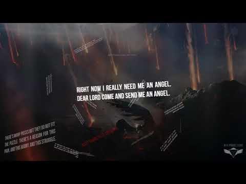 Matt Townz - Send Me An Angel (Feat. Colicchie) OFFICIAL LYRIC VIDEO