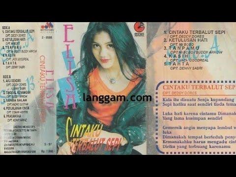 Full Album Elisa - Cintaku Terbalut Sepi (1997)