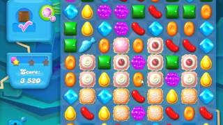 Candy Crush Soda Saga Level 50 NEW